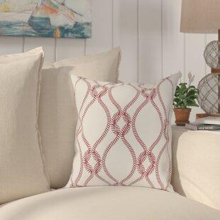 Cece Cotton Pillow Cover