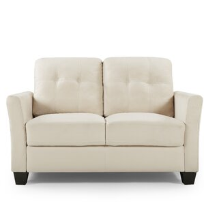 Fairborn Loveseat by Darby Home Co