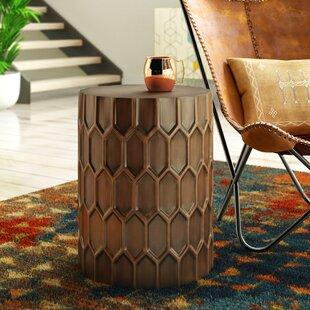 Affordable Freya End Table ByTrent Austin Design