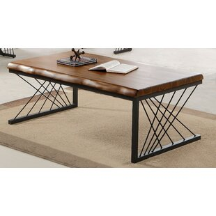 Sonora Coffee Table by Brayden Studio