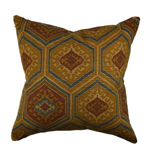 Scandinavian Throw Pillow