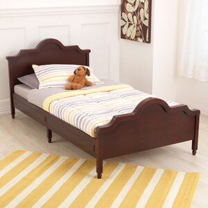 Raleigh Twin Panel Bed