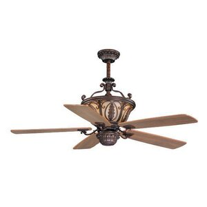 Dynasty 5-Blade Ceiling Fan