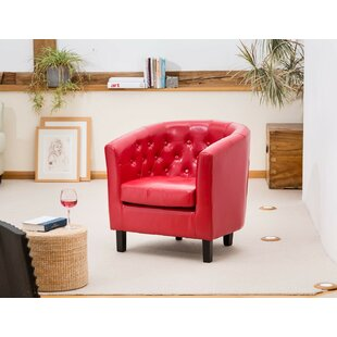 Mila Tub Chair By Zipcode Design