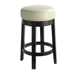 5West Cedric 26 Swivel Bar Stool Sunpan Modern