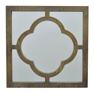 Alcott Hill Lauder Accent Mirror