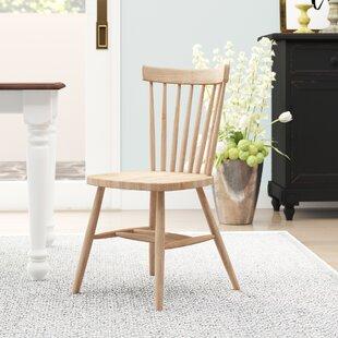 Sofia Arrowback Solid Wood Dining Chair b..