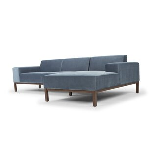 Ivy Bronx Nickelsville Reversible Sectional