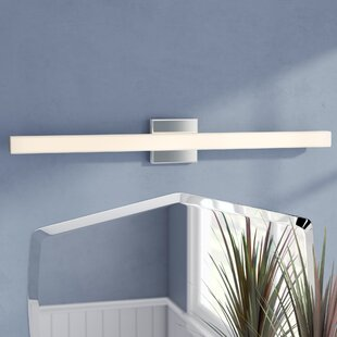 Wade Logan Marcotte 1-Light LED Bath Bar