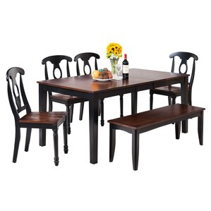 Downieville-Lawson-Dumont 6 Piece Dining ..