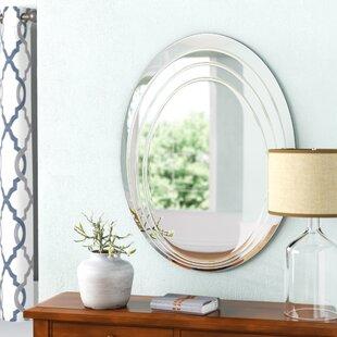 Andover Mills Wall Mirror