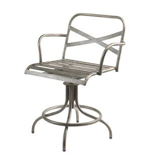17 Stories Clapp Bungee Drafting Chair