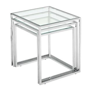 Shanita 3 Piece Nesting Tables