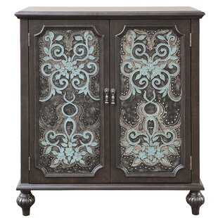 Burdge Accent Bar Cabinet
