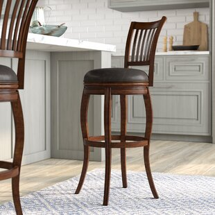 Arcuri Swivel Stool