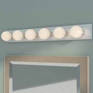 Chairez 6-Light Bath Bar b..