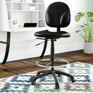Isley Mid-Back Drafting Chair