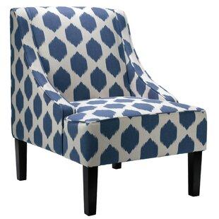 Solorio 205 Slipper Chair