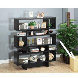 Austyn Display Standard Bookcase by Orren Ellis