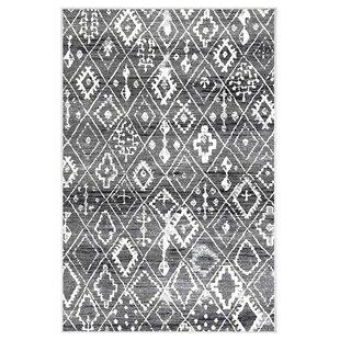 Devere Grey Indoor/Outdoor Rug Image