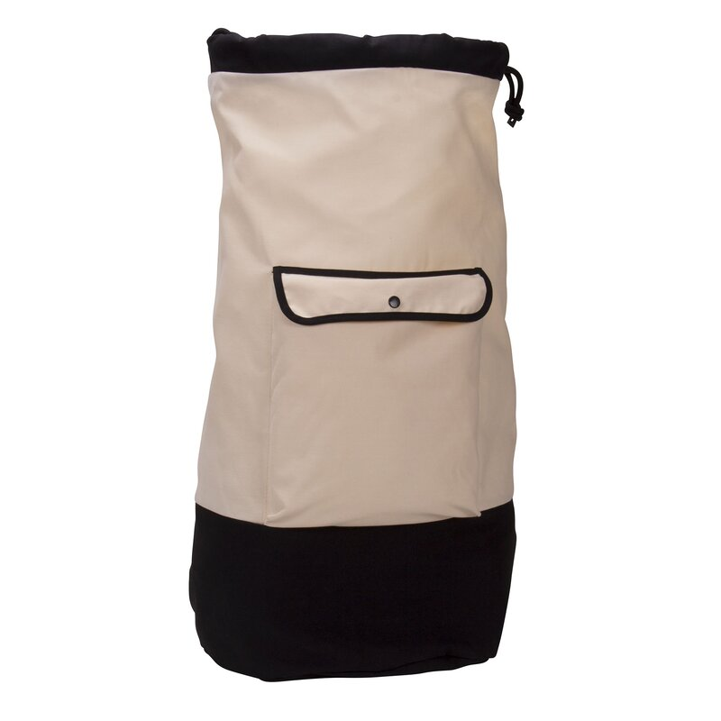 Backpack Duffel Laundry Bag