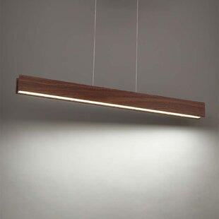 Modern Forms Drift 1-Light LED Novelty Ch..