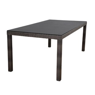 Ivy Bronx Duarte Dining Table