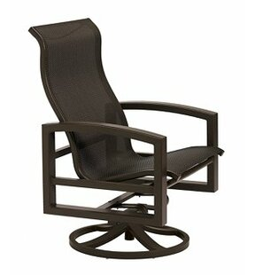 Lakeside Sling Action Lounge Chair
