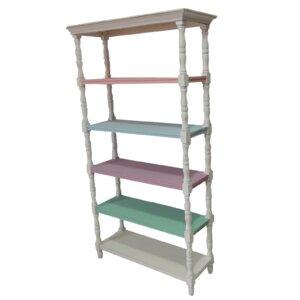 182 cm Bücherregal von Home Loft Concept