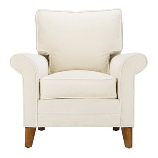 Darby Home Co Bowerston Upholstered Armchair
