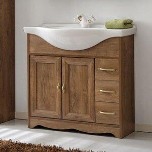 Belfry Bathroom 85 cm Waschtisch Little Sahara
