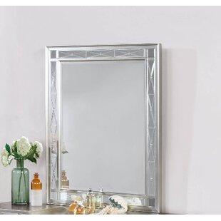Mercer41 Jantzen Bathroom/Vanity Mirror