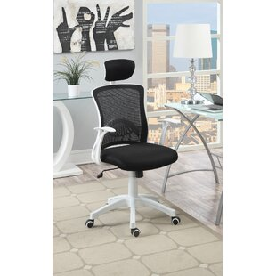 Samatha Task Chair by Ivy Bronx