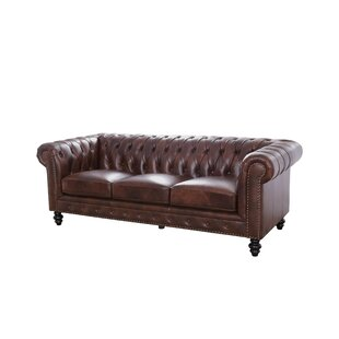 Brooklyn Chesterfield Sofa..