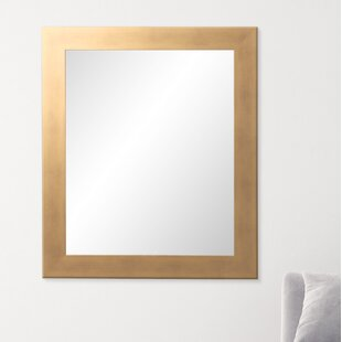 Buy clear Wall Mirror By Brandt Works LLC