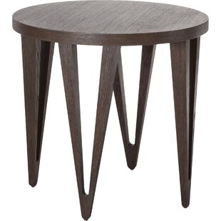 Hudson End Table by Brownstone Furniture