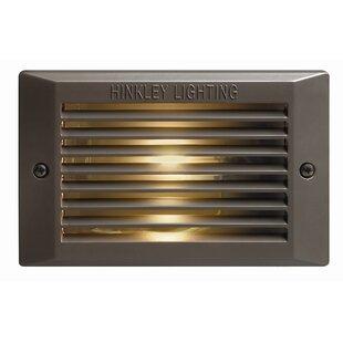 Hinkley Lighting 1 Light Step Light