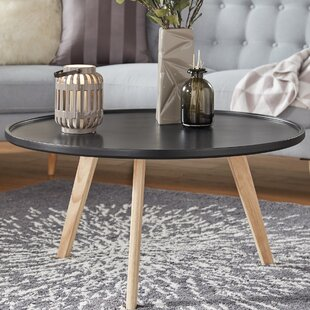 Wrought Studio Swofford Coffee Table