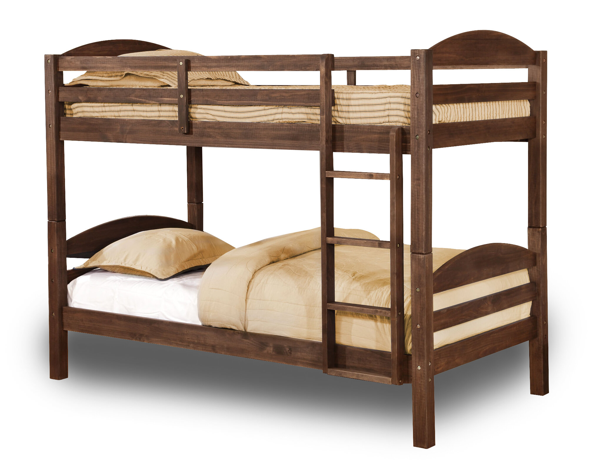 Bunk Cottage Country Kids Beds You Ll Love In 2020 Wayfair