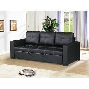 Latitude Run Lusby Convertible Sofa