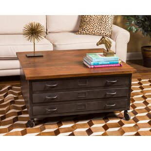 Borquez Coffee Table