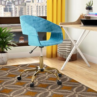 Check Prices Bernier Task Chair by Trule Teen Reviews (2019) & Buyer's Guide