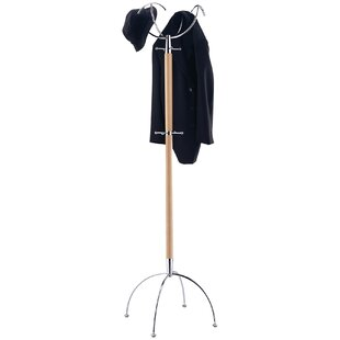 Organize It All Coat Rack