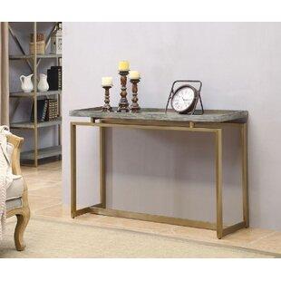 Brayden Studio Cuellar Console Table