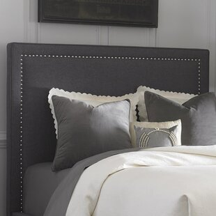 Darby Home Co Dellinger Upholstered Panel Headboard