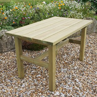 Gosnold Dining Table By Sol 72 Outdoor