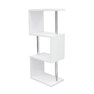 X-Series 58 Accent Shelves Bookcase
