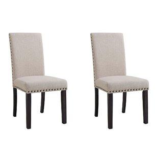 Ferron Upholstered Side Chair (Set of 2)