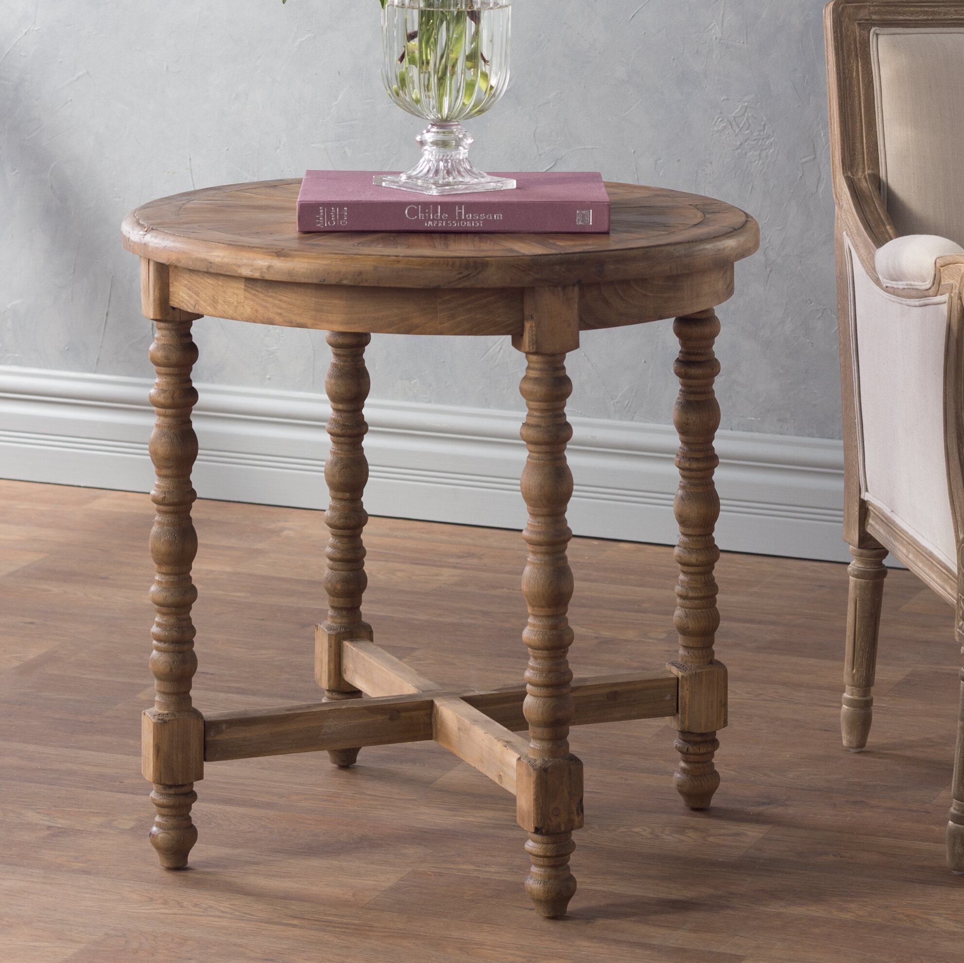 wood end tables. Wood End Tables E
