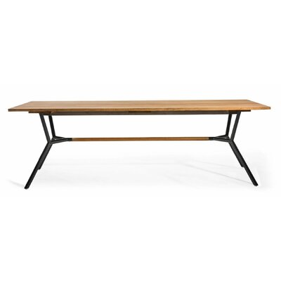 Reef Rectangular 29.5 Inch Table by OASIQ #2